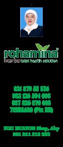 Rohamina Herba